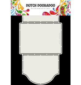 Dutch Doobadoo DDBD Card Art A4 Miranda
