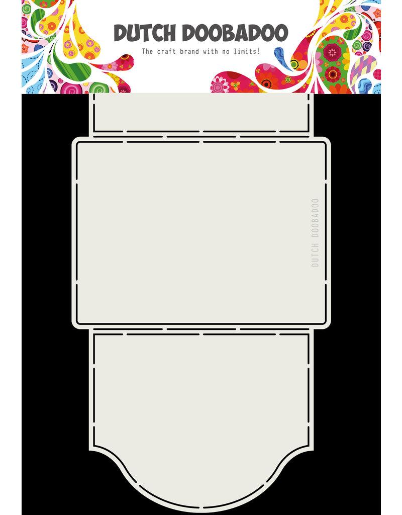 Dutch Doobadoo DDBD Card Art A4 Miranda