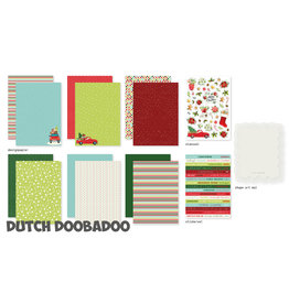 Dutch Doobadoo DDBD Crafty kit Abigail