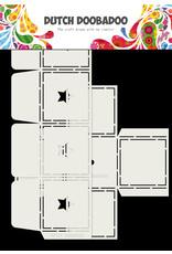 Dutch Doobadoo DDBD Dutch Box Art Star A4 2pc
