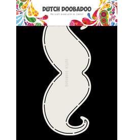 Dutch Doobadoo DDBD Card Art Gentleman A5