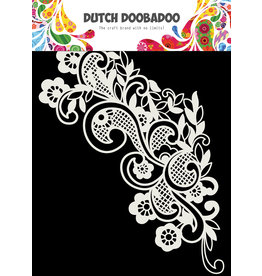 "Dutch Doobadoo DDBD Dutch Mask Art ""Mask Kant"" A5"