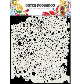 "Dutch Doobadoo DDBD Dutch Mask Art ""Mask Kant"" A5 - Copy"