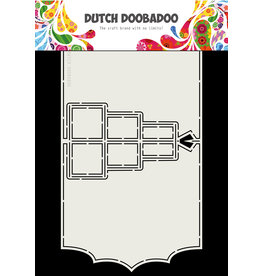 Dutch Doobadoo DDBD Card Art A4 Present