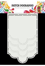 Dutch Doobadoo DDBD Card Art Flipalbum 4pc