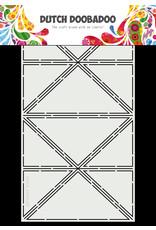 Dutch Doobadoo DDBD Card Art A4 Tricon Fold