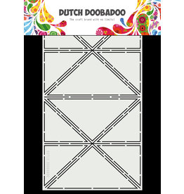 Dutch Doobadoo DDBD Card Art A4 Tricon Fold