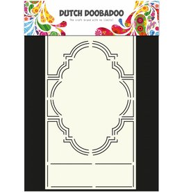 Dutch Doobadoo Dutch Swing Card Art Romance 15x30 cm