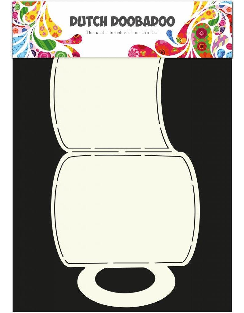 Dutch Doobadoo Dutch Card Art A4 Mug
