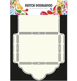 Dutch Doobadoo Dutch Envelop Art Scallop 2