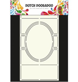 Dutch Doobadoo Dutch Swing Card Art Card 3