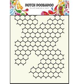 Dutch Doobadoo Dutch Mask Art A5 Chicken Wire