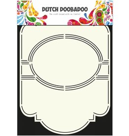 Dutch Doobadoo Dutch Swing Card Art Card 5 A4