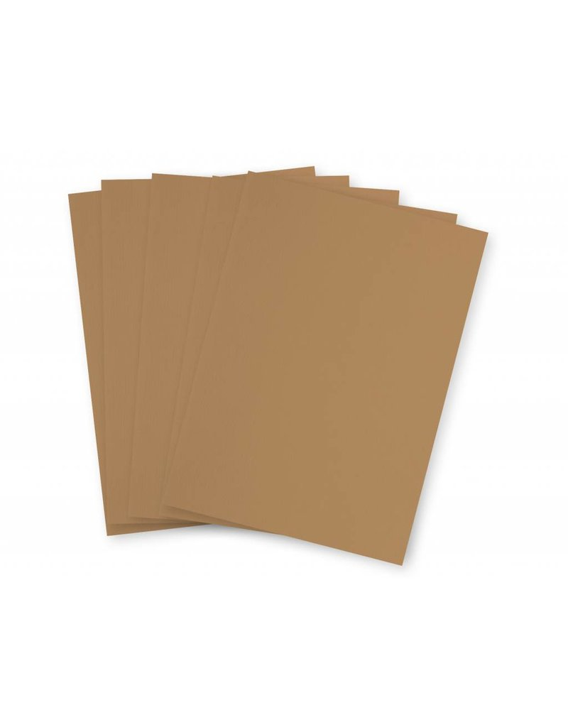 Dutch Doobadoo Dutch ATC Kraft paper 64x89mm (50 pieces)