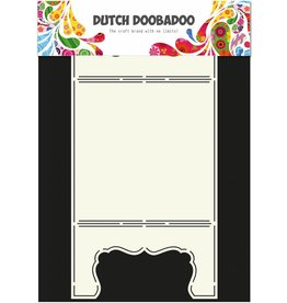 Dutch Doobadoo Dutch Card Art Window