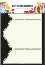 Dutch Doobadoo Dutch Card Art Triptech
