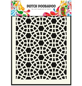 Dutch Doobadoo Dutch Mask A5 Mosaic