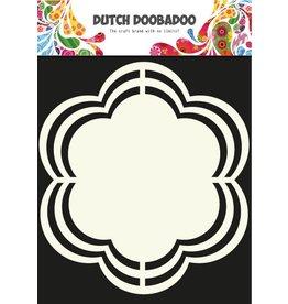 Dutch Doobadoo Dutch Shape Art Flower