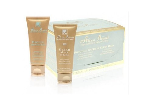 Alissi Brontë Punctual Cream For Acne 30ML