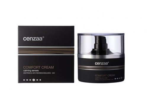 Cenzaa Calming Senses