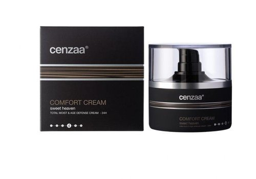 Cenzaa Cenzaa Sweet Heaven 50ML