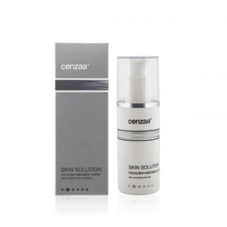 Microdermabrasion Polish 150ML | Microdermabrasie-1