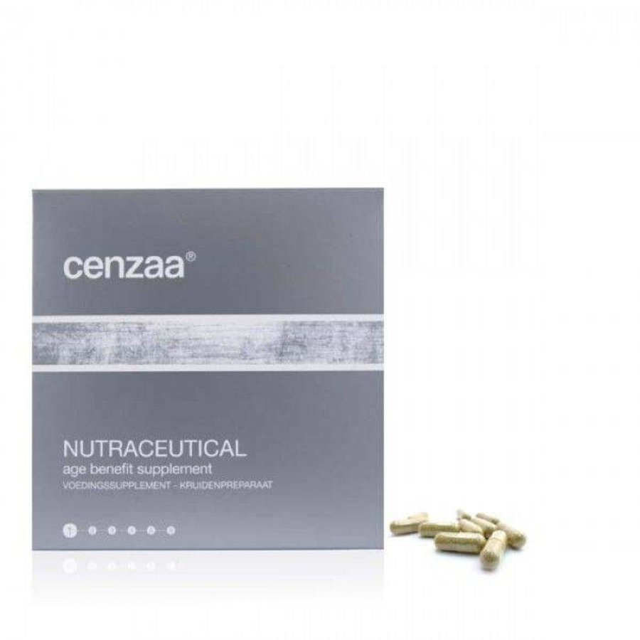 Cenzaa Age Benefit | Voedingssupplement 60 capsules-1