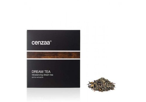 Cenzaa Cenzaa Rebalancing Dream Tea 60gr.