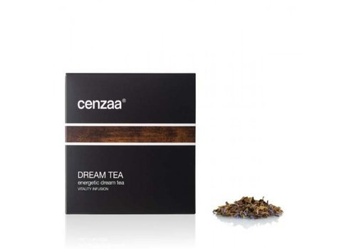 Cenzaa Cenzaa Energetic Dream Tea 70gr.