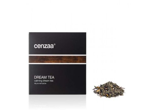 Cenzaa Cenzaa Calming Dream Tea 25gr.