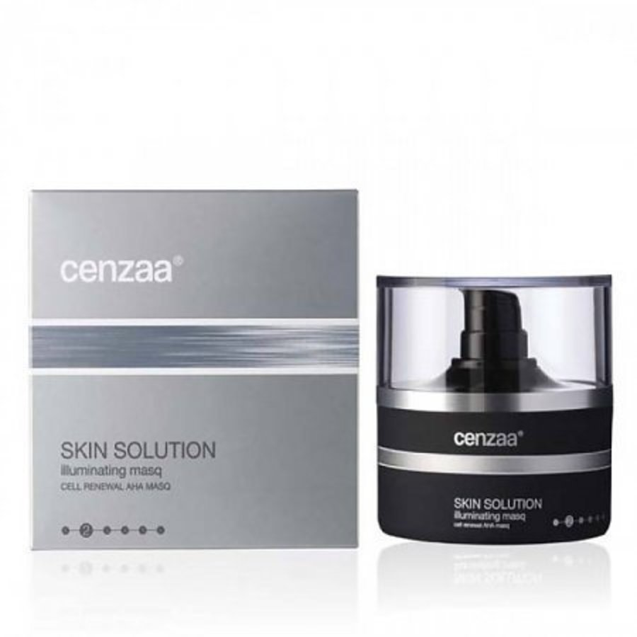 Cenzaa Illuminating Masq 50ML-1