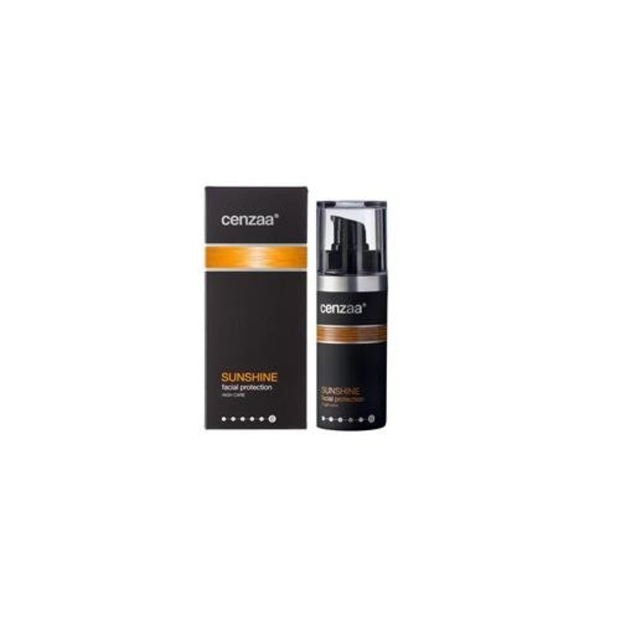 Sunshield Facial Protection High Care - 30 ml-1