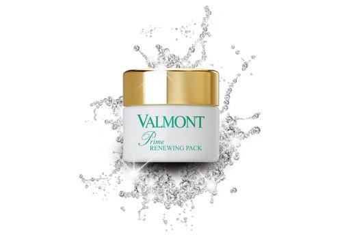 Valmont Prime Renewing Pack 50ML | Gezichtsmasker