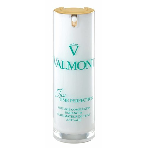 Valmont Just Time Perfection Tanned Beige 30ML | Luxe dagcrème