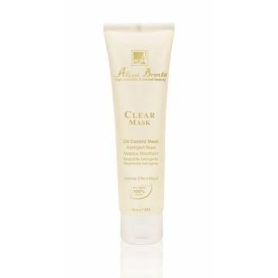 Clear Mask (100ML) | Gezichtsmasker-1