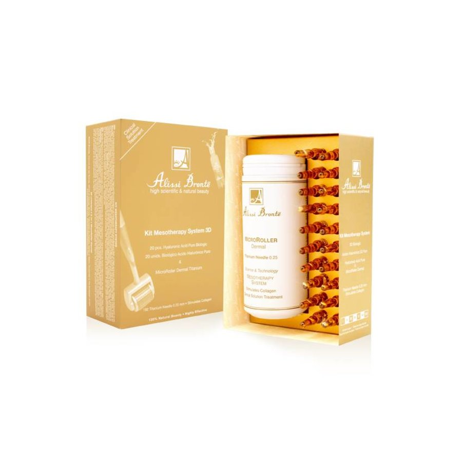 Therapy Kit Derma Roller-1