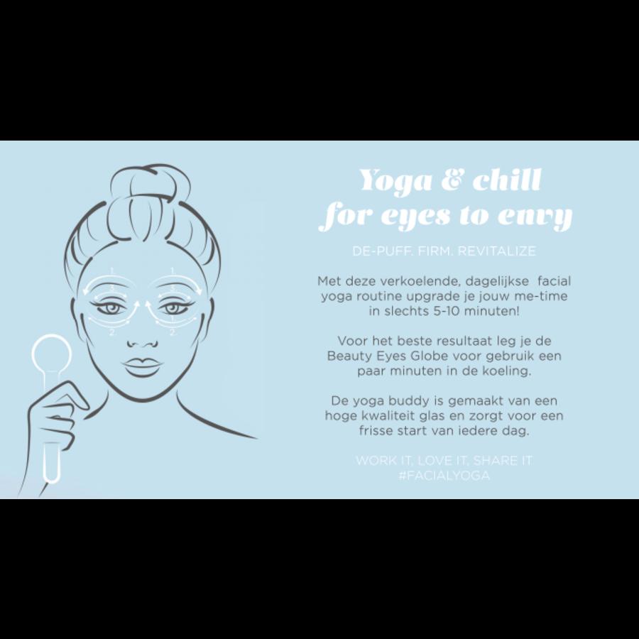 Beauty Eyes Globe Verzorgingsaccessoire-3