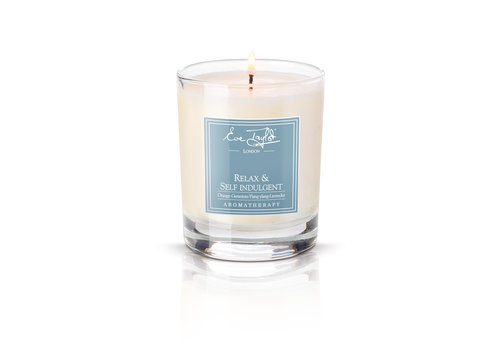 massagekaars Candle Relax & Self Indulgent - Eve Taylor