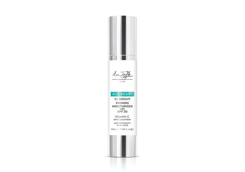 Eve Taylor C + Bright Priming Moisturiser SPF 30