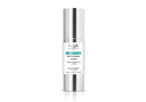 Eve Taylor Brightening Serum