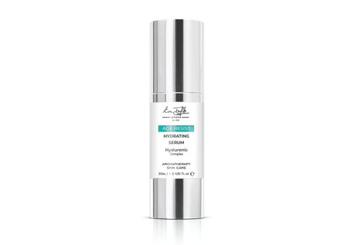 Eve Taylor Hydrating Serum