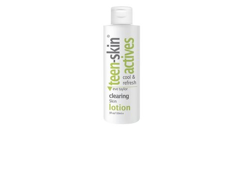Eve Taylor Teen Skin Clearing Skin Lotion