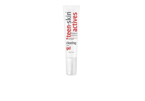 Eve Taylor Teen Skin Clearing Spot Gel