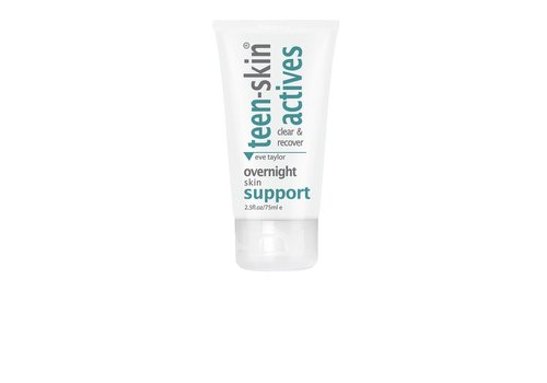 Eve Taylor Teen Skin Overnight Skin Support