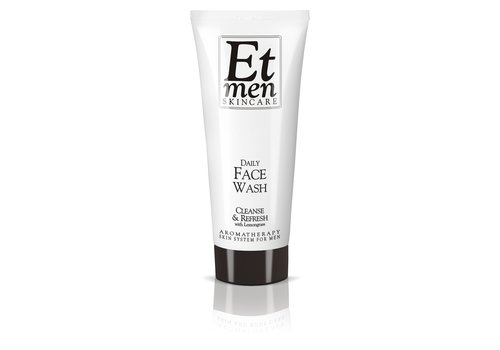 Eve Taylor Men Daily Face Wash