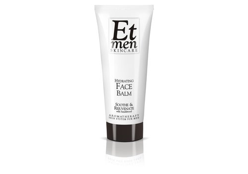Eve Taylor Men Hydrating Face Balm