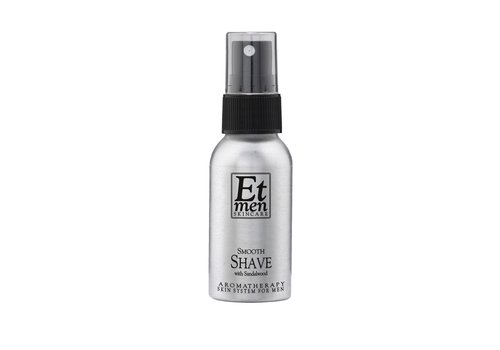 Eve Taylor Men Smooth Shave Oil
