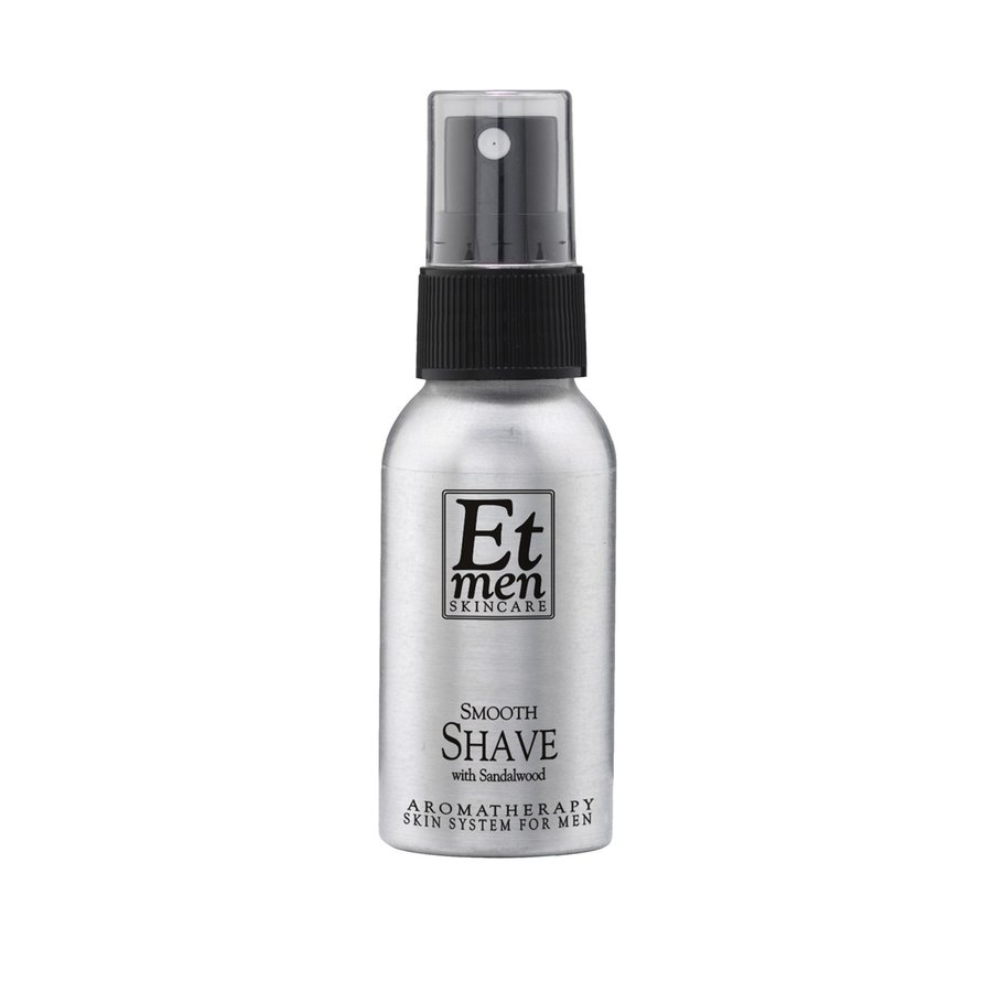 Men Smooth Shave Oil  30 ml-1