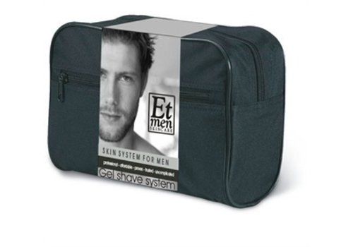 Eve Taylor Men Gel Shave System