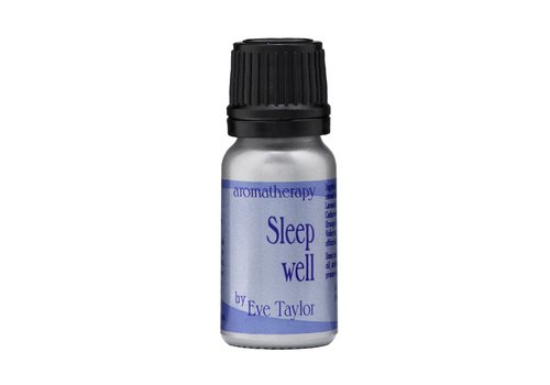 Eve Taylor Diffuser Blend Sleep Well
